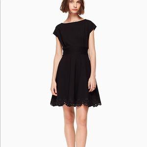Kate Spade Fiorella Cutout Dress